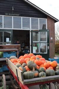 Boerderijwinkel De Buytenhof