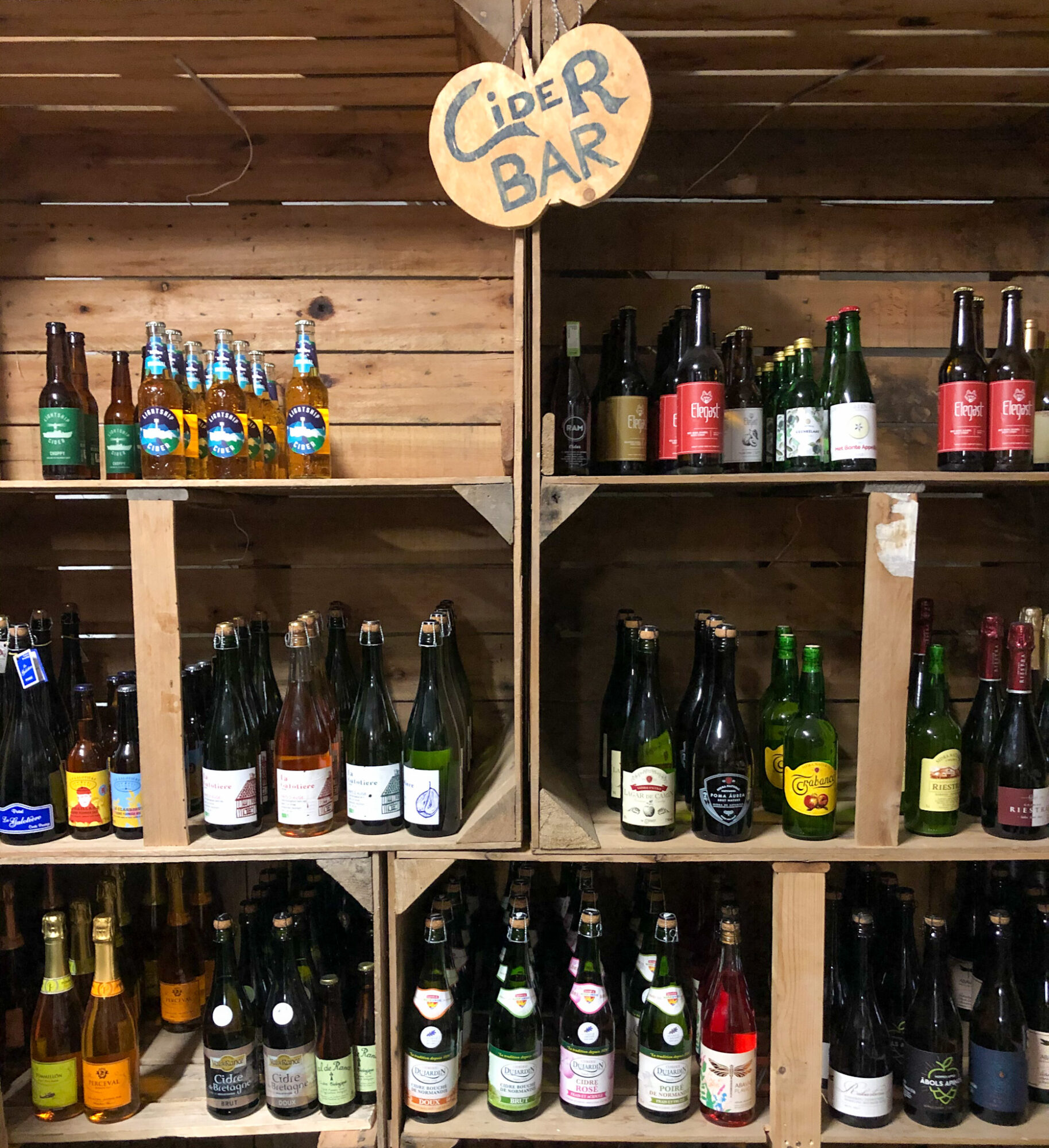 Cidershop