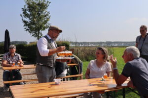 Streekproducten zuid Holland